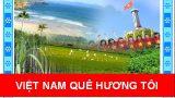 Việt Nam quê hương tôi