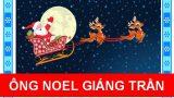 Ông Noel giáng trần