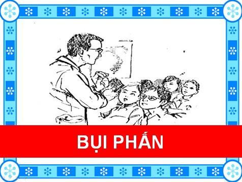 QueHuong Video: Bụi phấn - Bui phan / Nhạc Thiếu Nhi ...